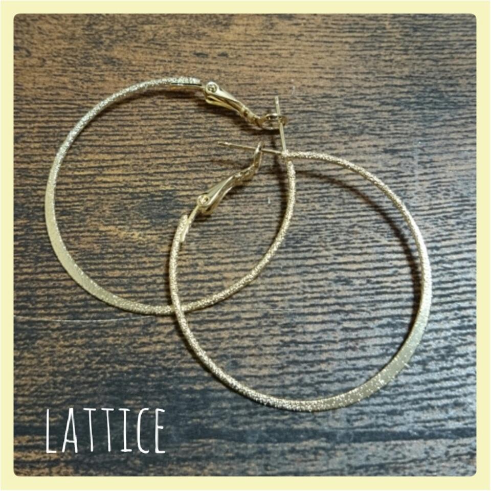 【アクセもプチプラ!!】lattice(ラティス)で最旬アクセをgetしましょ^^*_1