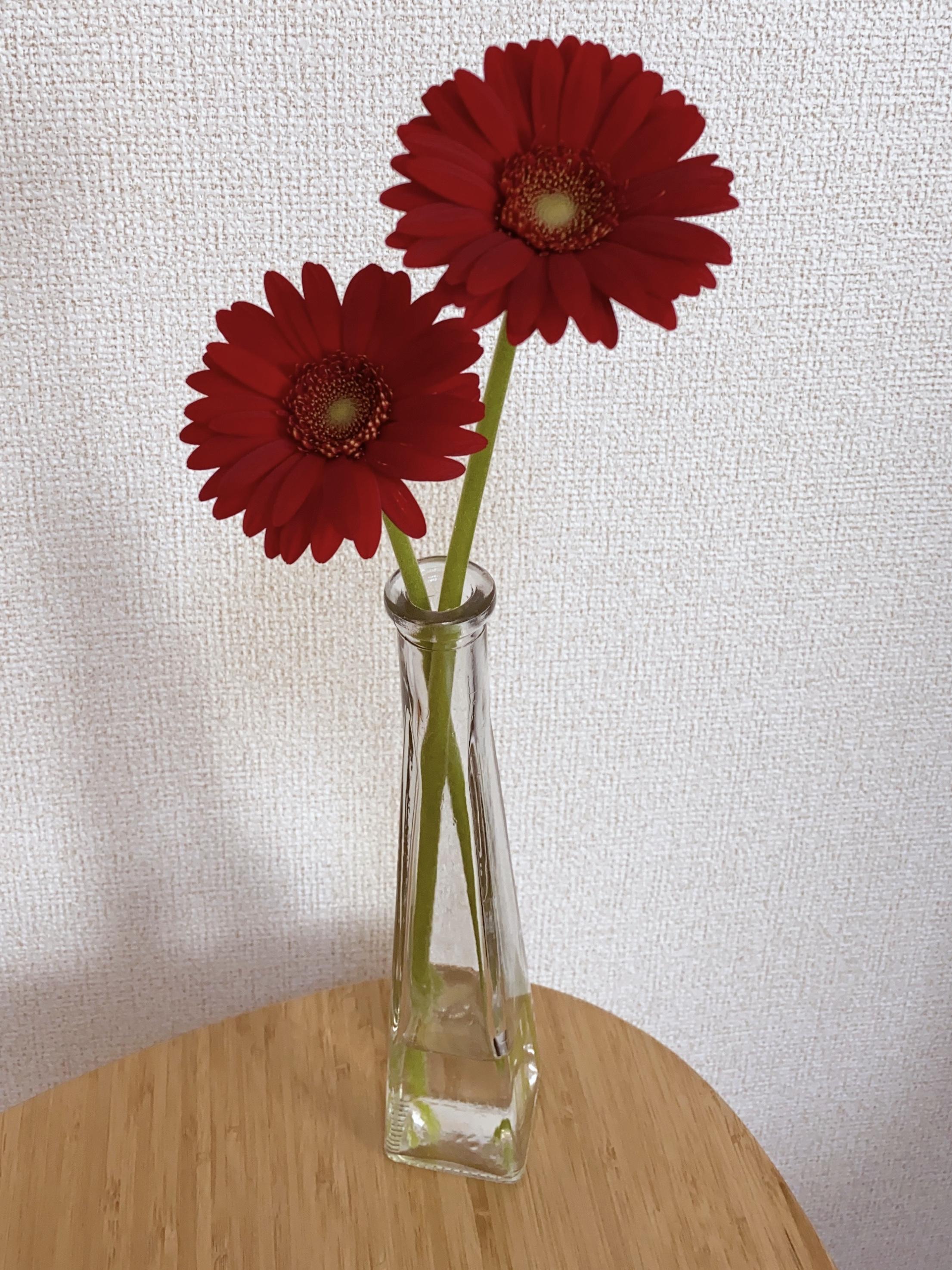 《花のある生活》で気分をあげる♡_1