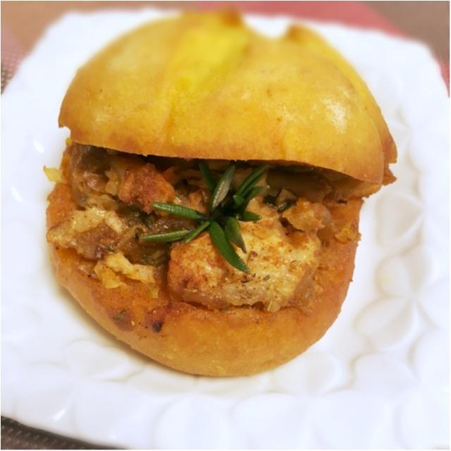 冷やしても美味しい!ロブションのマンゴークリームパンが夏にぴったり☆_2