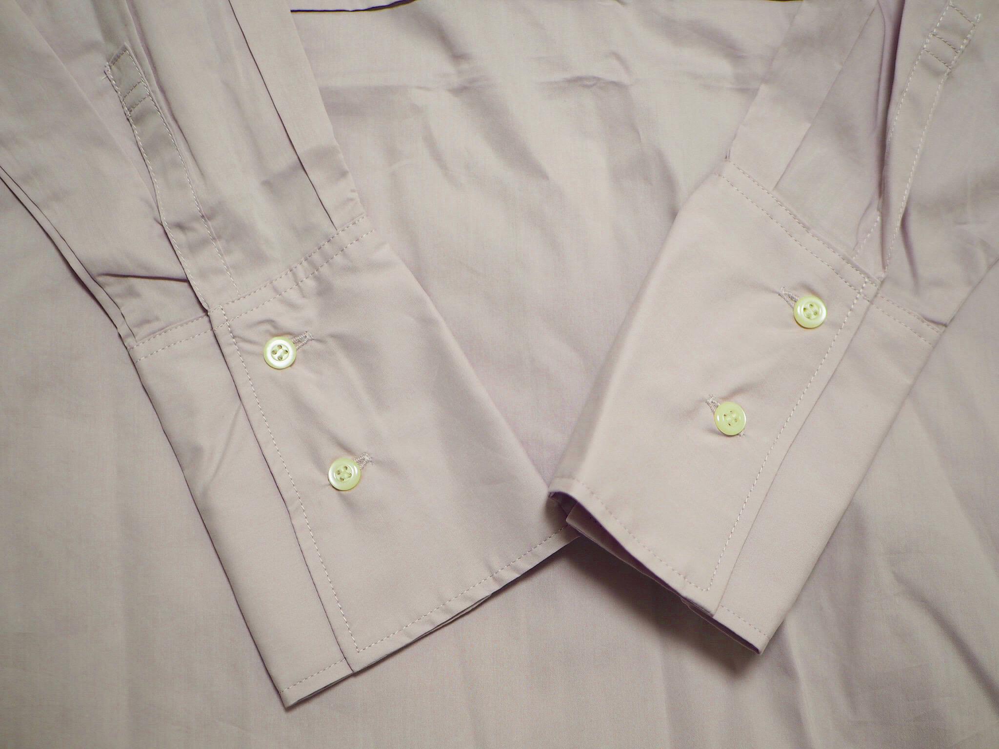 プチプラ服!【センスオブプレイス】の《春色ドレスシャツ》が可愛い♡⋈_7