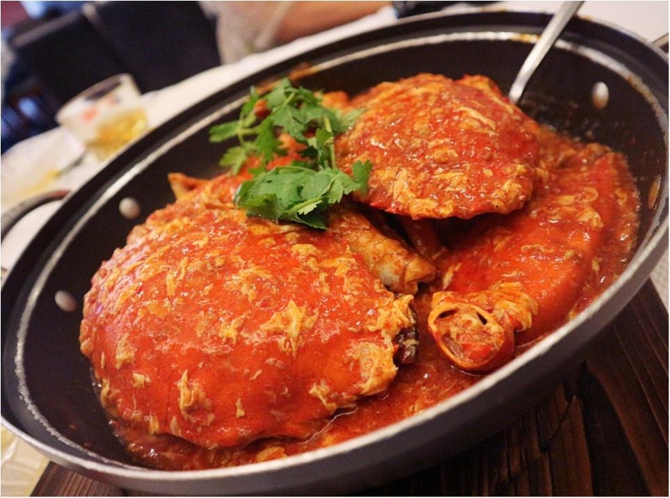 最高の女子旅ならここ。欲張り女子の望みを全部叶えてくれるシンガポール♡絶対食べたい!グルメ編☻_2