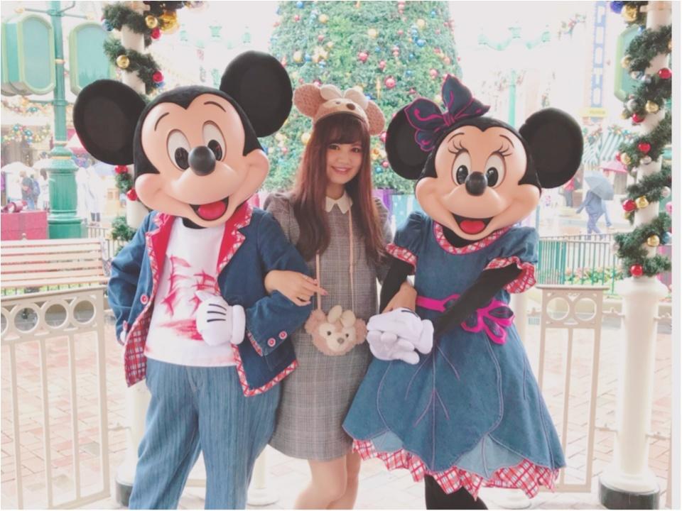 行ったら絶対に楽しい♡♡香港ディズニーランドの魅力とは♡_3