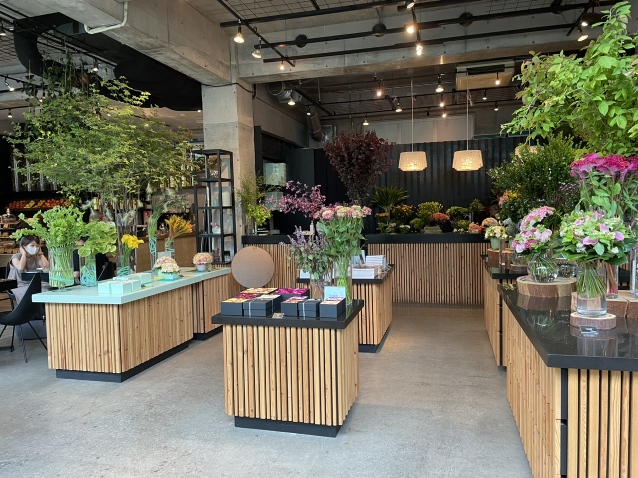 【濃厚スムージーで満足感100%】healthy &beautyにカフェを楽しみたいならココ!_2