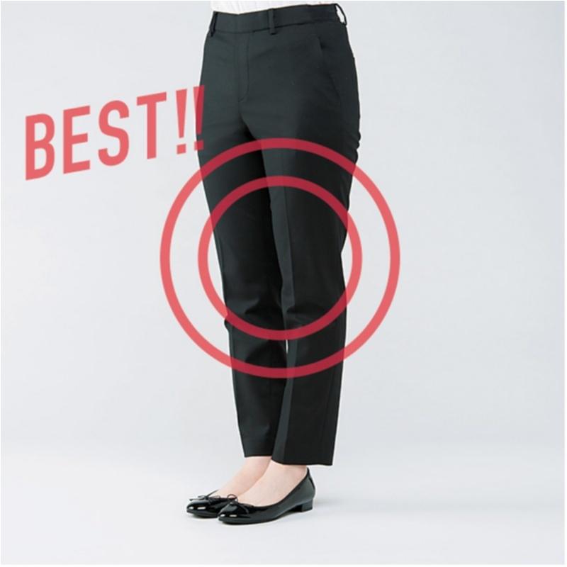 """スカートもパンツも""""ぺたんこ靴できれい""""が叶う♡【今週のファッション人気ランキング】_3"""
