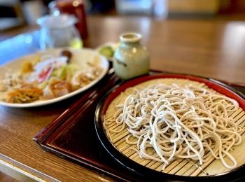 【静岡県】沼津にあるお蕎麦屋《ふく田》に行ってきました☆!