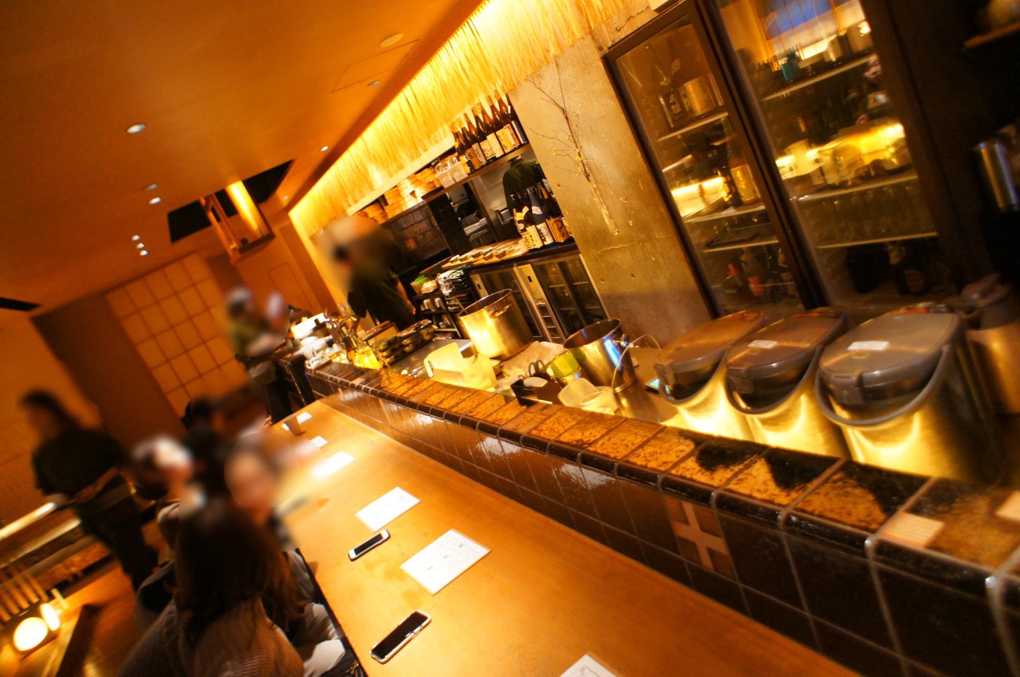 《ご当地MORE✩東京》行列必至!【代官山】の『ごはんや 一芯』で絶品和食ランチ❤️_3