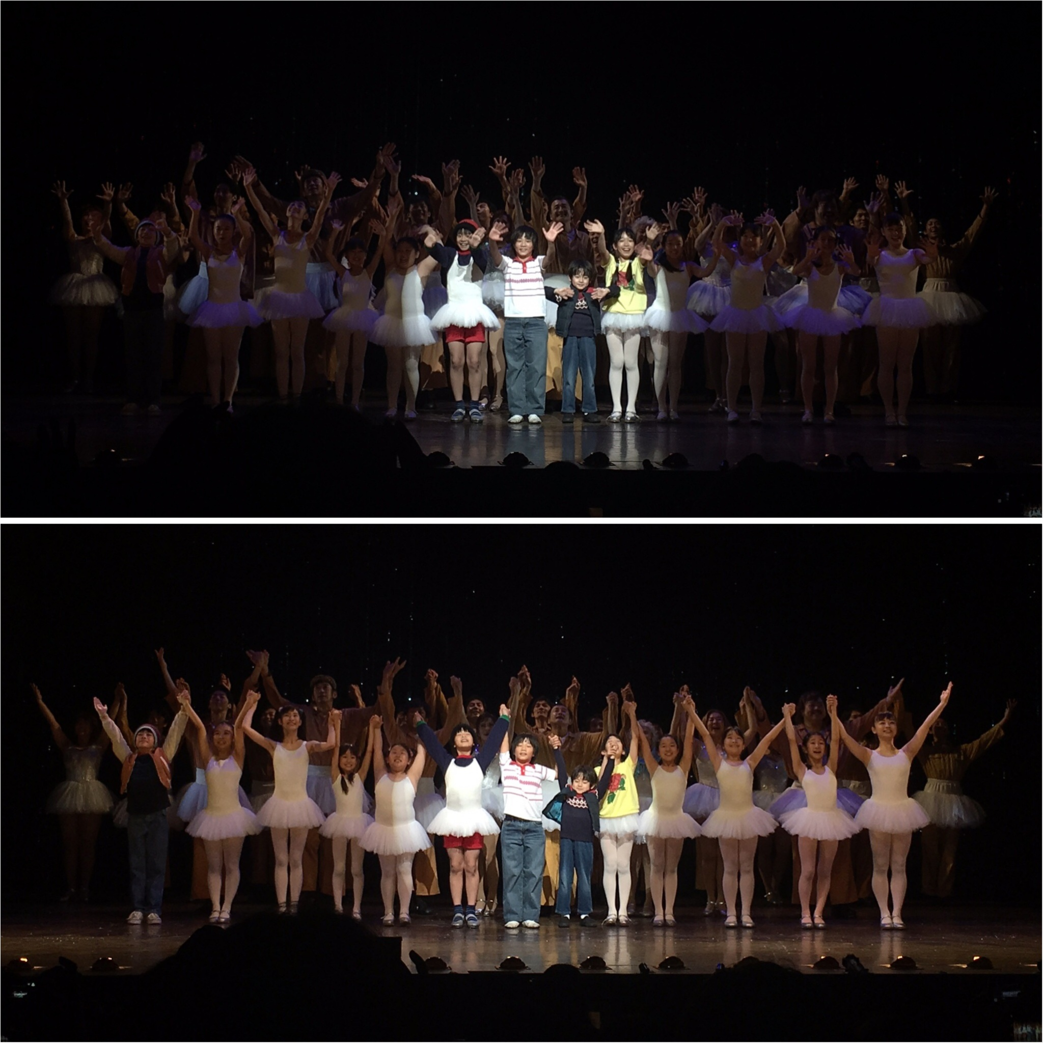 【ミュージカル】「ビリーエリオット〜リトルダンサー〜」プレビュー公演に行ってきました♡♡_2