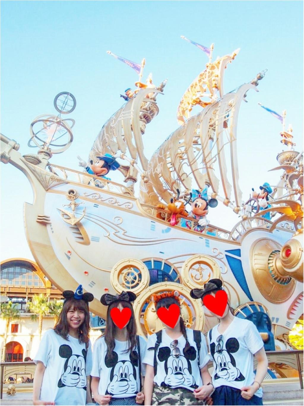 """【おでかけ】暑い『夏』こそ、"""" 夏ディズニー """" !!! 「ディズニー・サマーフェスティバル」に参加して、夏を満喫しよう!_8"""