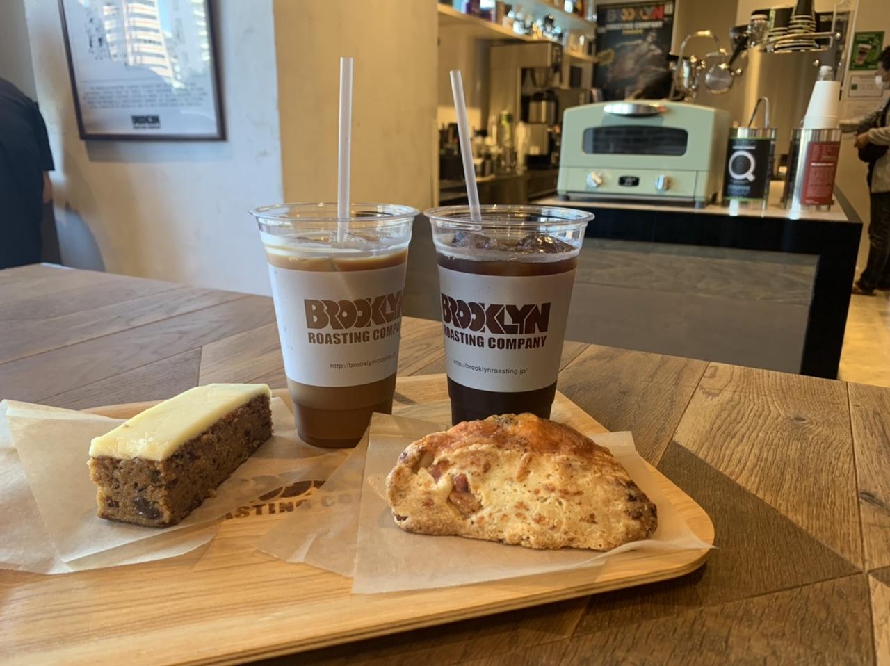 【東京カフェ】NYブルックリンで生まれたおしゃれコーヒー店♡BROOKLYN ROASTING COMPANY_2