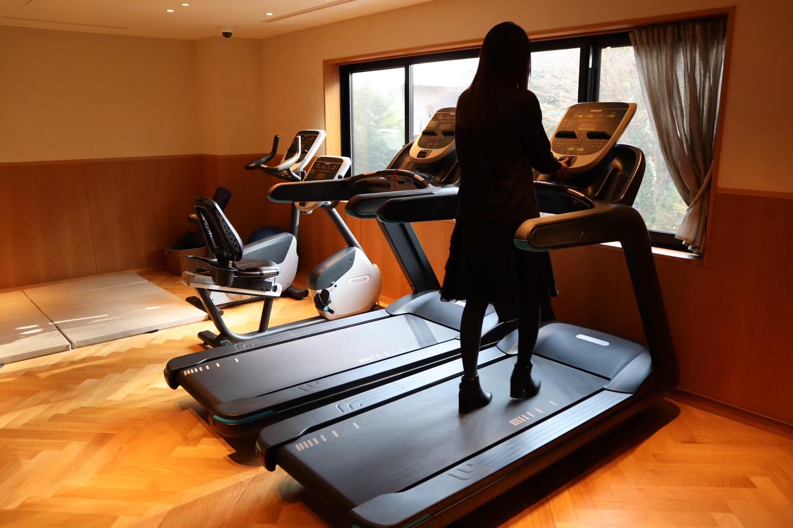 【箱根】《THE HIRAMATSU HOTELS & RESORTS 仙石原》へ行きました〜モーニング編〜_9