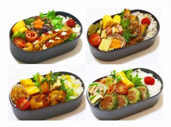 【作り置きおかず】栄養士によるお弁当作り♡夏野菜編