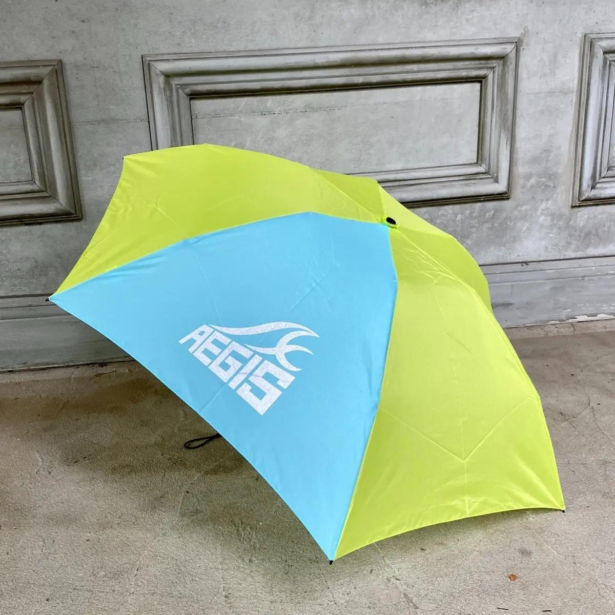 ワークマンの折りたたみ傘