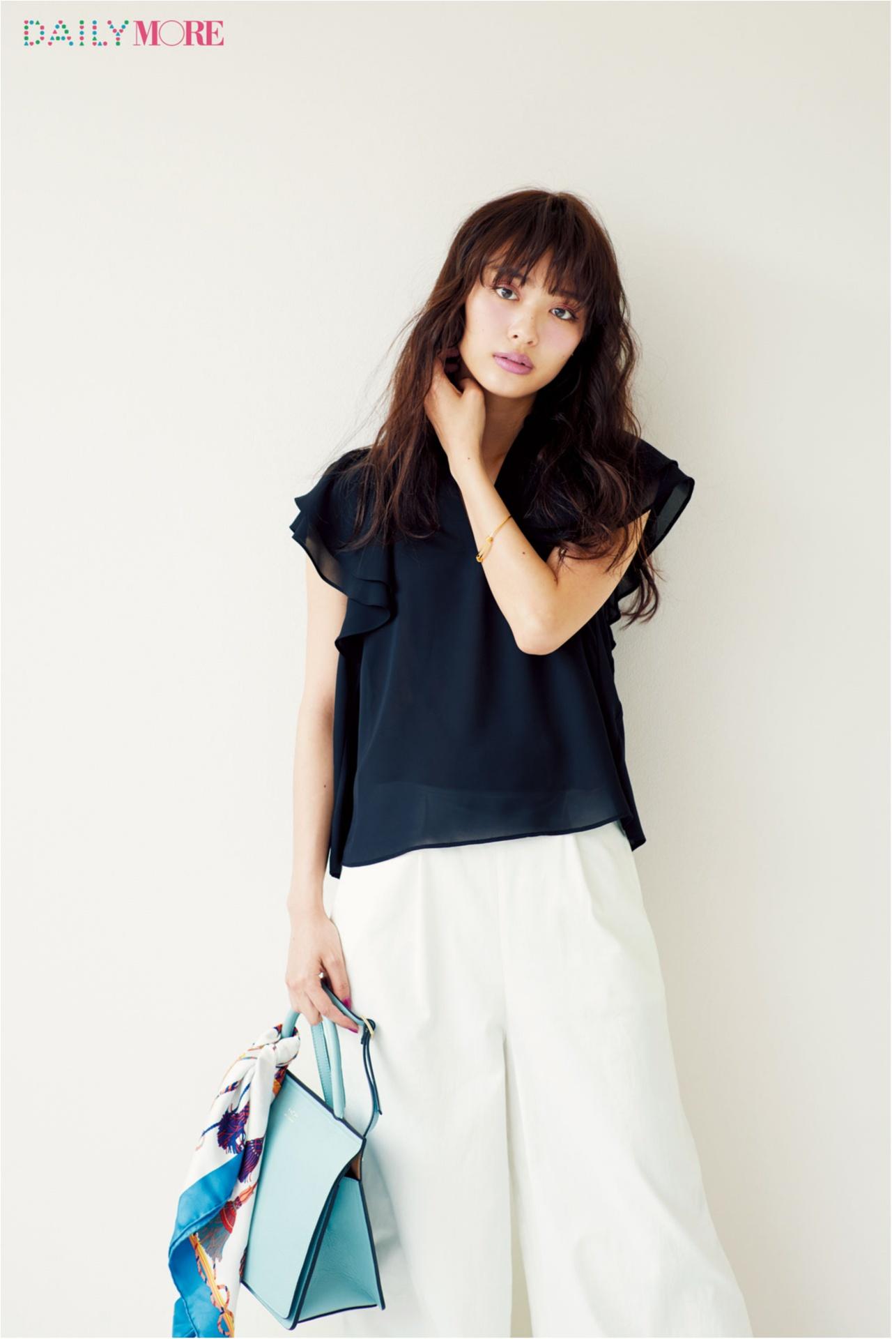 【公式通販GET MORE!ですぐ買える】超人気ブランドで、この夏激売れ中の「ベストヒット服」集めました!Part3_1