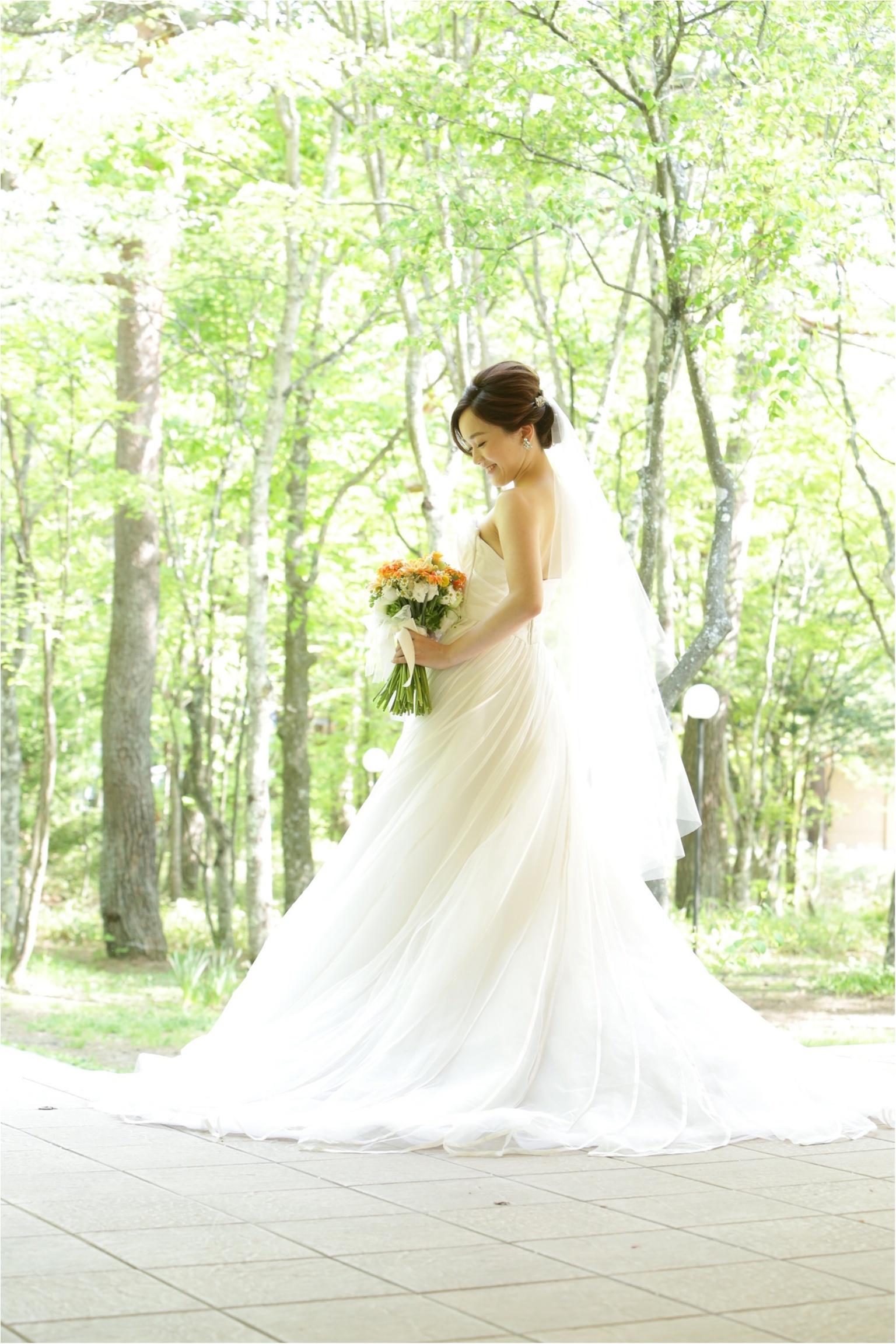 まるでCG!?なガーデンパーティ(軽井沢Weddingレポ③)_8