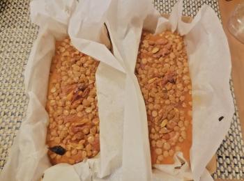 【お菓子作り】濃厚ねっとり豆腐ブラウニー