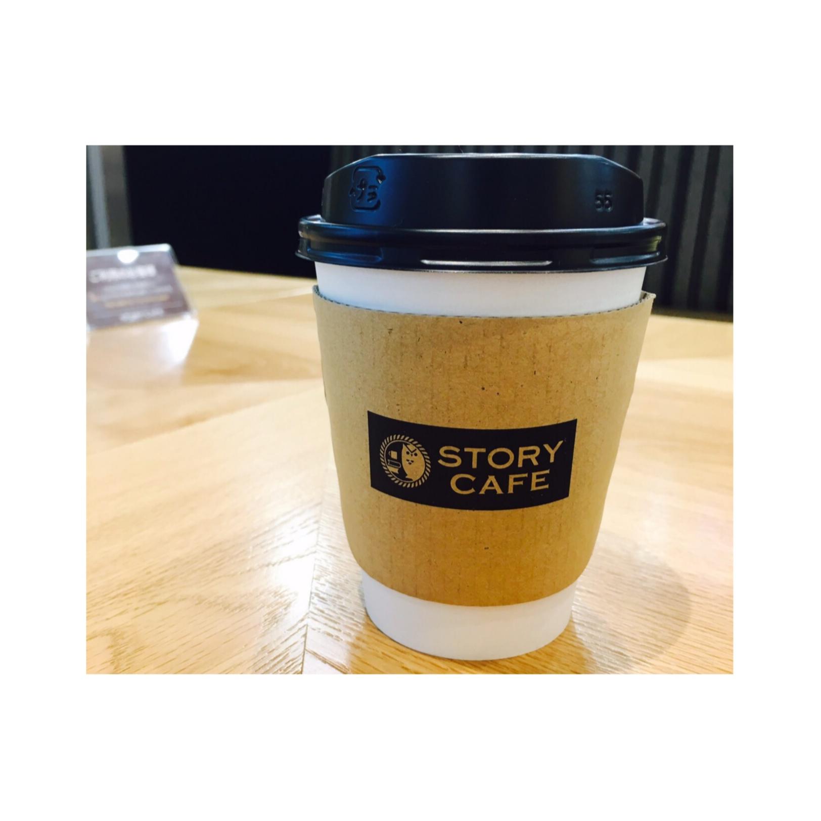◎秋葉原でゆっくりカフェタイム  購入前の本が読めるstory cafe♡嬉しいフリーWiFiも完備♡♡_2