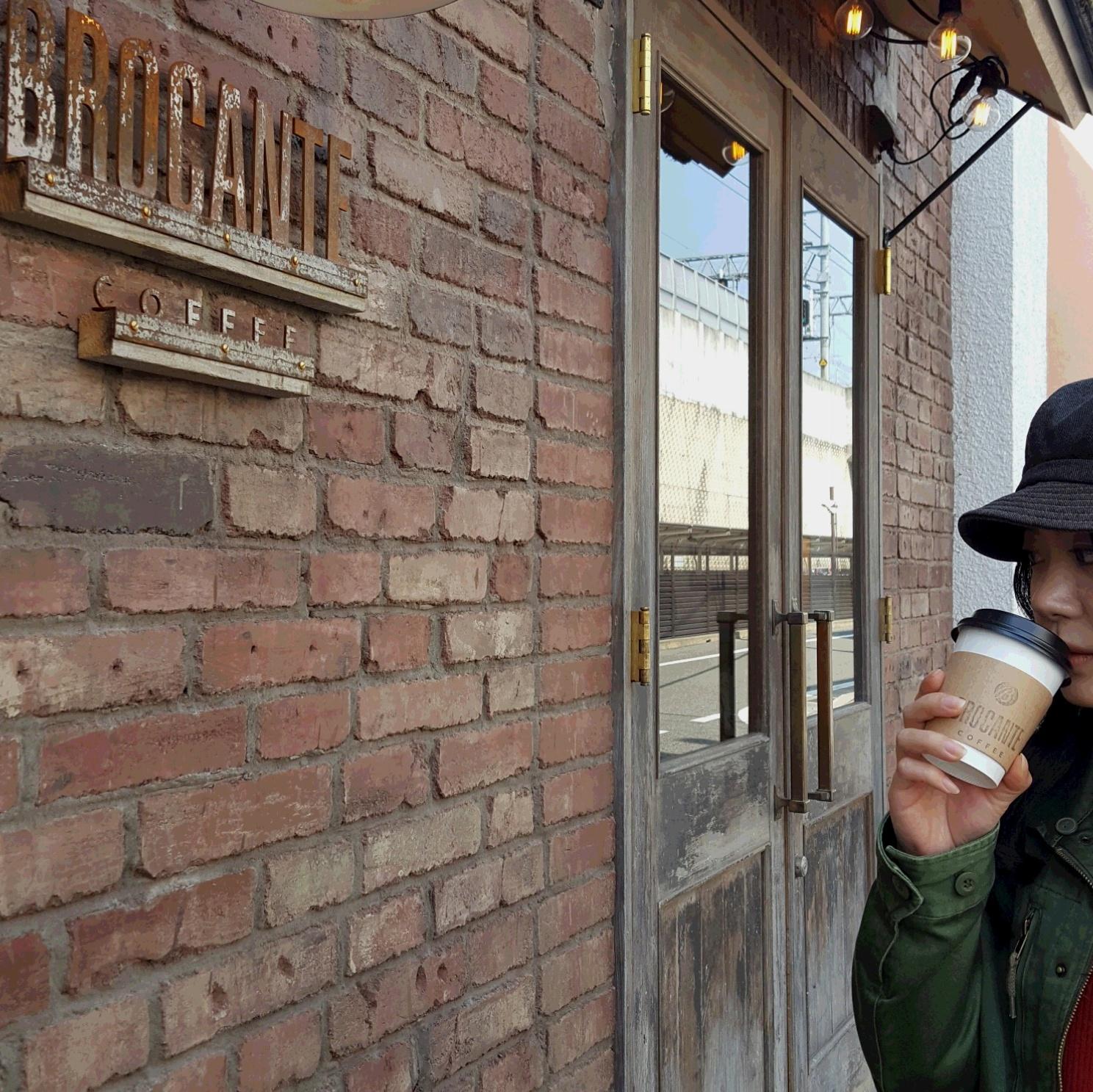 カフェインレスcoffee があるカフェ☆ _3