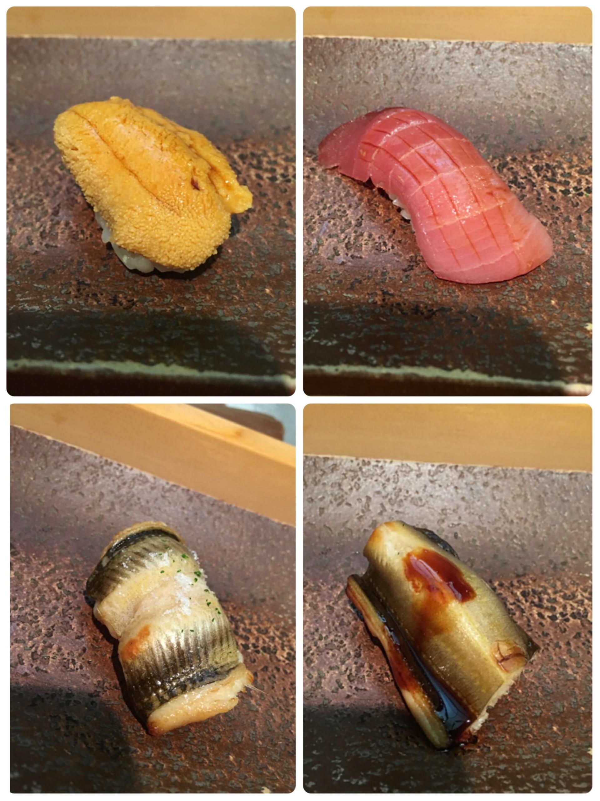 寿司好きが通う予約の取れない名店【すし匠】レポート♡モアハピ◡̈のぞみ♡_15