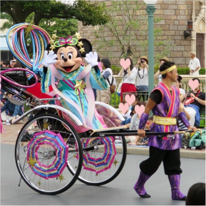 【期間限定】ディズニー七夕デイズ完全攻略♡限定グッズの情報もCHECK!_4