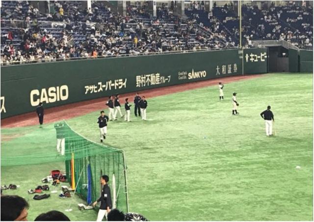 【プロ野球観戦★】いろんな球団の選手が集まる日本代表戦が面白い!私はこうやって野球観戦を楽しみます♡♡_4