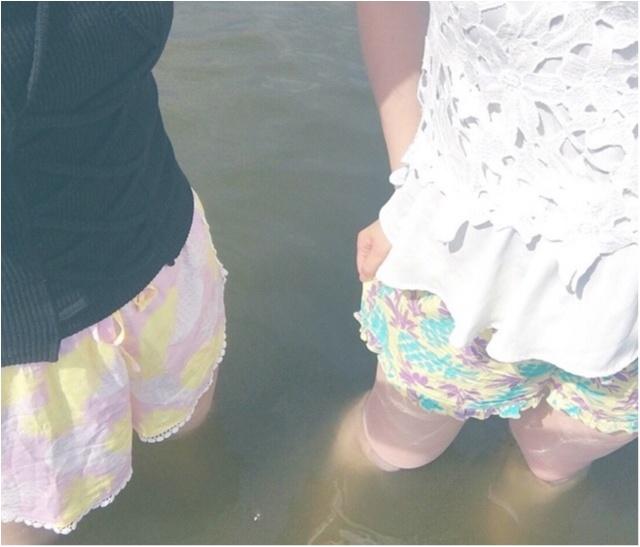 都内で気軽に海が楽しめる!?夏休みは【#おだいばビーチ】へレッツゴー♪_4