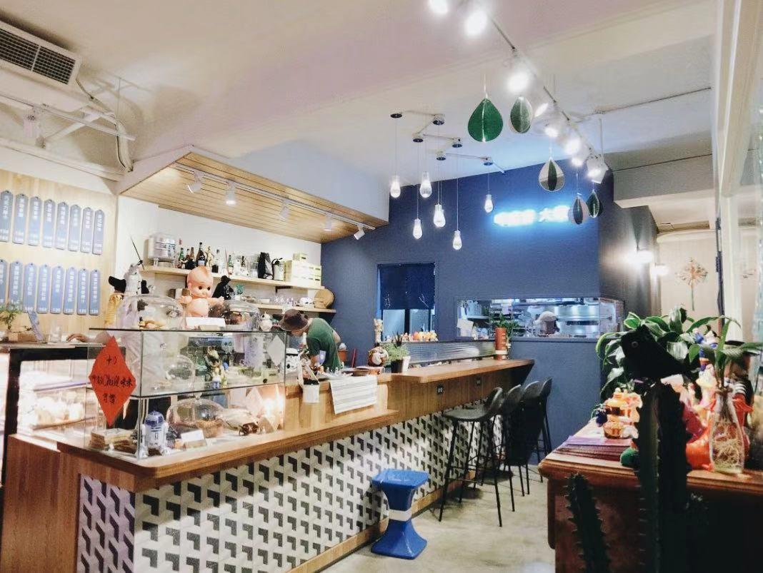 《台北のカフェ》フォトジェニックなモンブランなど秋のスイーツが楽しめる! おしゃれなカフェ3選【 #TOKYOPANDA のおすすめ台湾情報 】_5