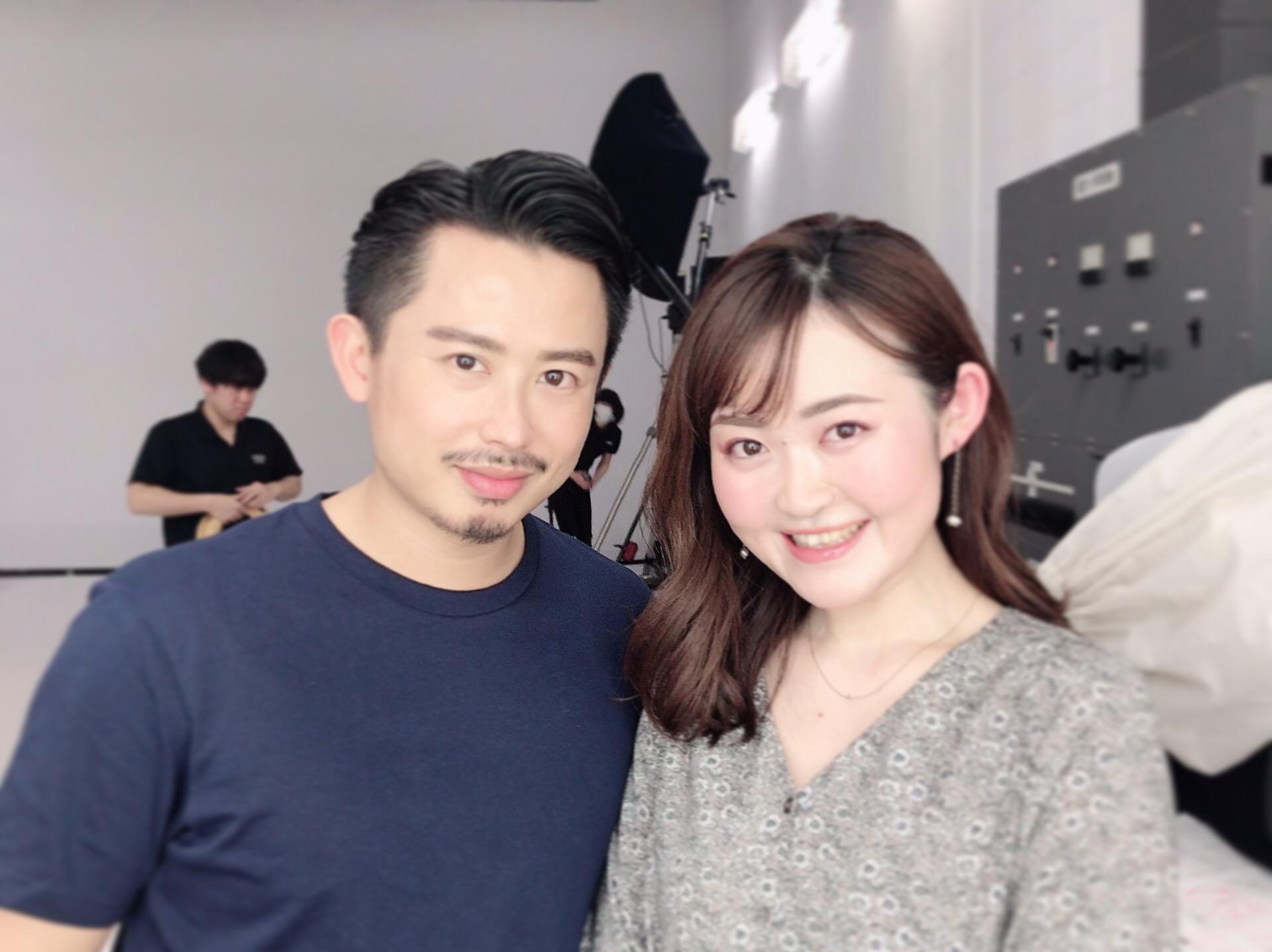 【MORE5月号】お仕事メイク特集!メイクアップアーティスト❁小田切ヒロさん❁直伝!眉メイクの教え。_1