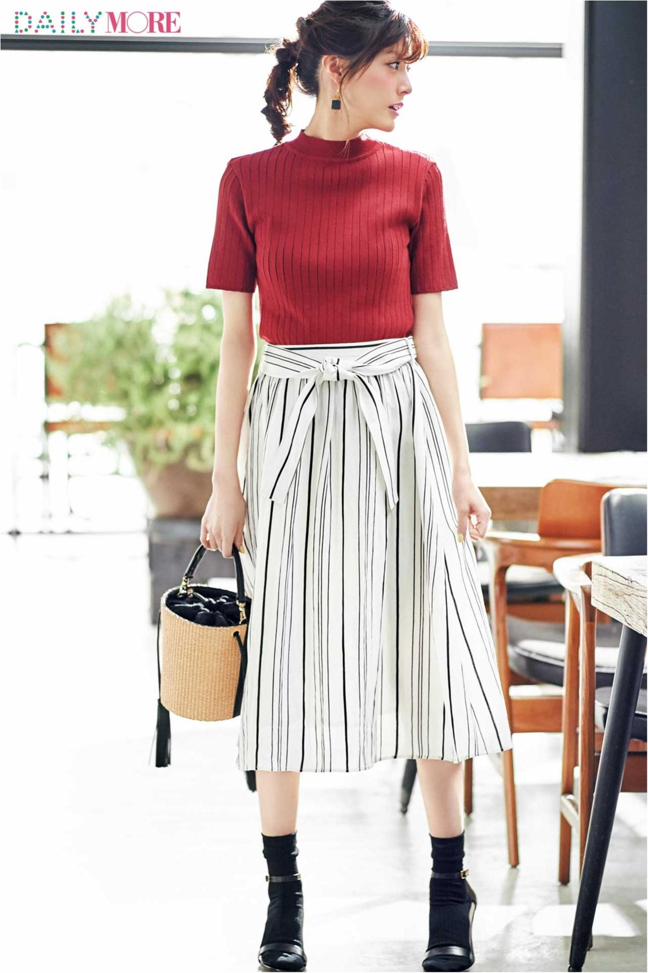 【フラワーデイズ/ゲットモアNEWS!】佐藤ありさちゃんコラボスカート、真っ先に売れてる理由は??_1