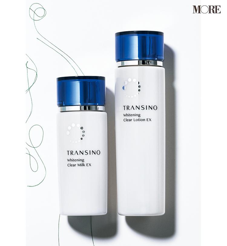 乾燥&テカリ混合肌の保湿には『オルビス』『トランシーノ』『Dior』。テカリ部分が改善する塗り方をマスターしよう♪_1