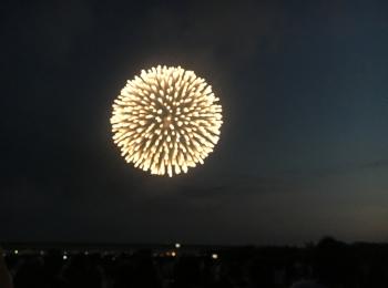 【新潟県】日本三大花火✳︎長岡花火大会