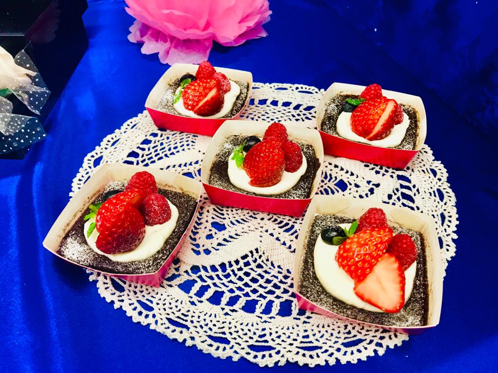 【ABCクッキング】お土産、試食盛り沢山!バレンタインイベントに参加してきました♡_8