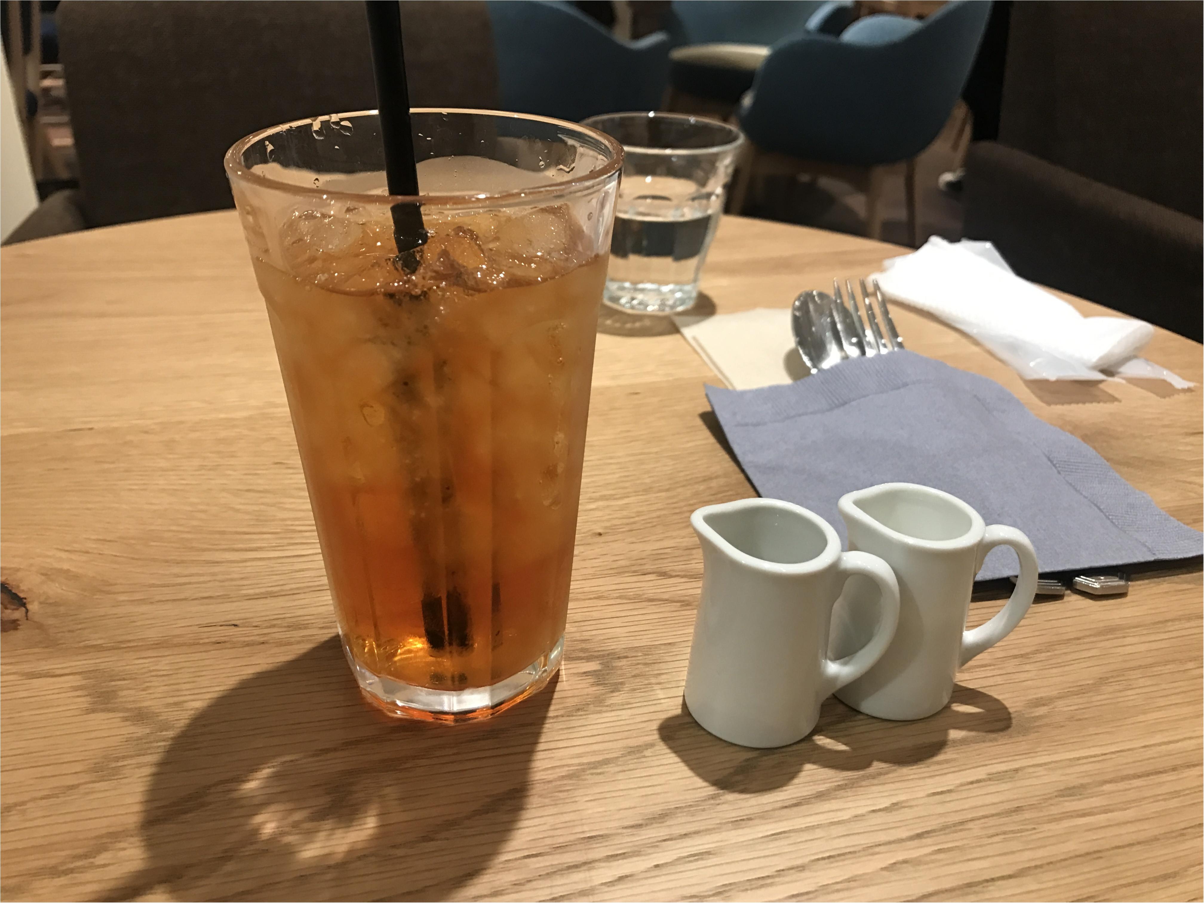 【姉妹カフェ誕生】アフタヌーンティーティールームに妹分カフェ!ふわふわ○○オムライスが推しらしい??徹底調査!_3