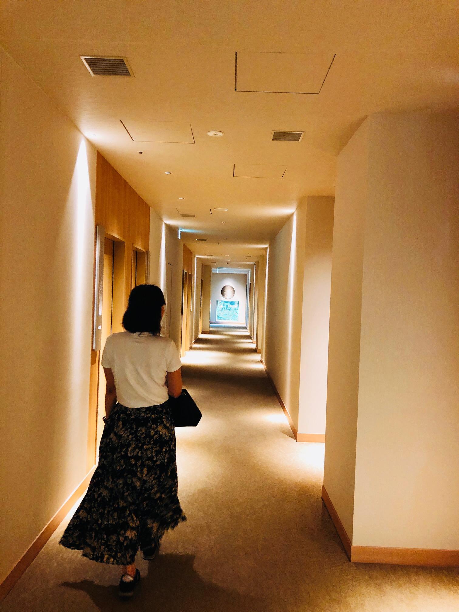 【箱根旅行】新しい宿に泊まってきました(^^)_4