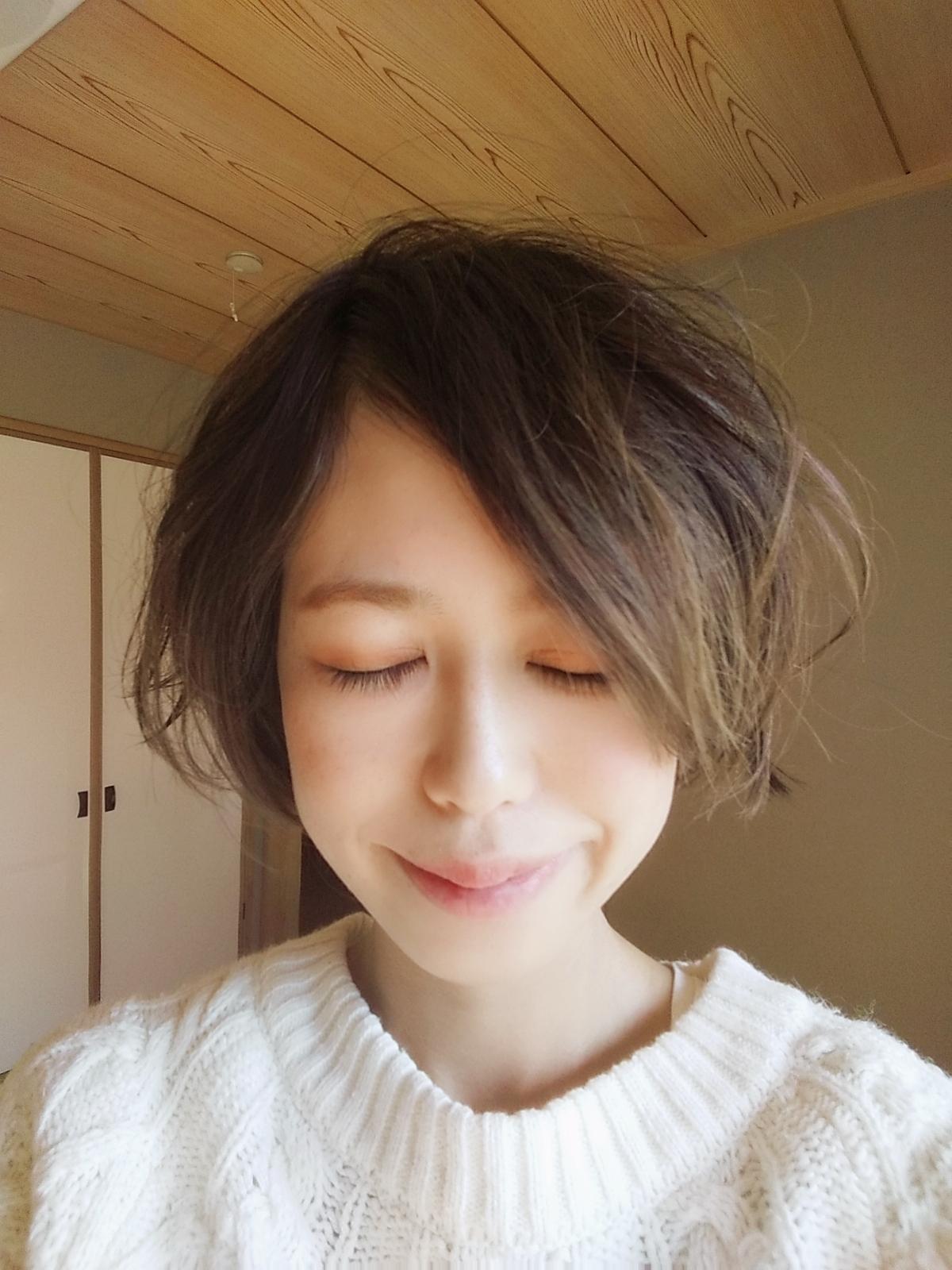 《髪に潤いを》トリートメント効果のある最強スタイリング剤!【La ViLLA ViTA】_8