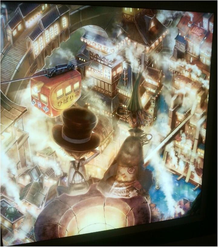 【キングコング西野さん】えんとつ町のプペル展行ってきました(´ー`)_3