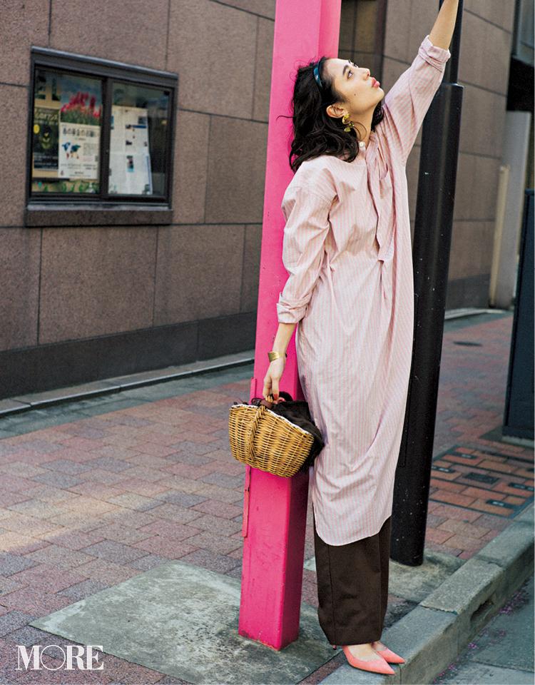とびきり今っぽいかごバッグパレード☆ 注目したいのはこの5ブランド!記事Photo Gallery_1_2