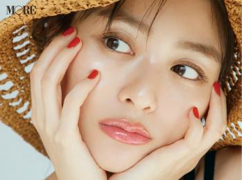 夏新色リップ4選! 内田理央&ヘアメイクよっしーの溺愛の1本は?