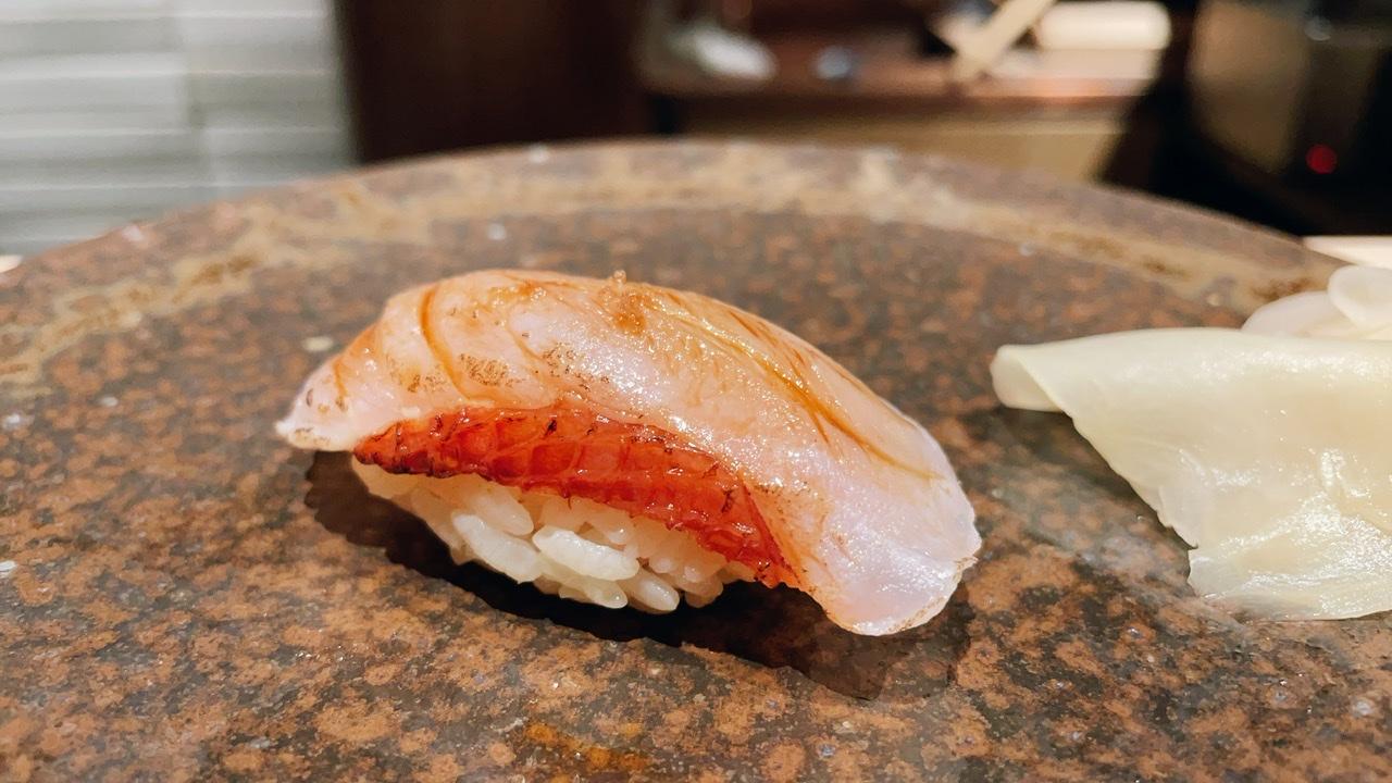超絶コスパ‼︎銀座で本格寿司のコースがいただける超穴場店_6