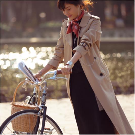 【新法則を発見!】大人っぽいと可愛いのバランス、この春の正解!_3