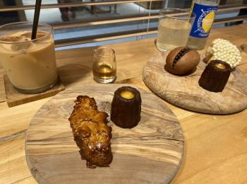 フランスの伝統的な洋菓子『カヌレ』の人気が止まらない?!