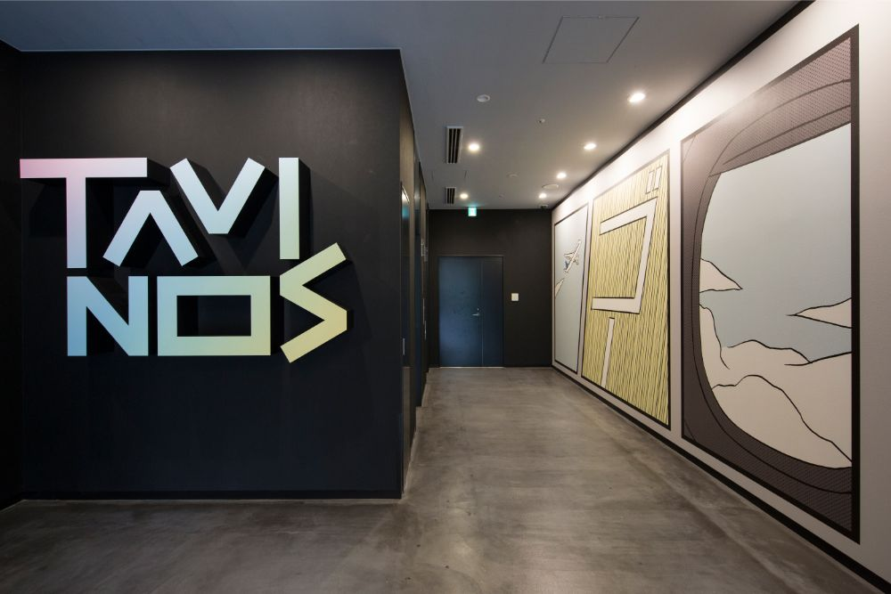 東京・浜松町にマンガをコンセプトにした新ホテル「HOTEL TAVINOS Hamamatsucho」がオープン! Photo Gallery_1_14