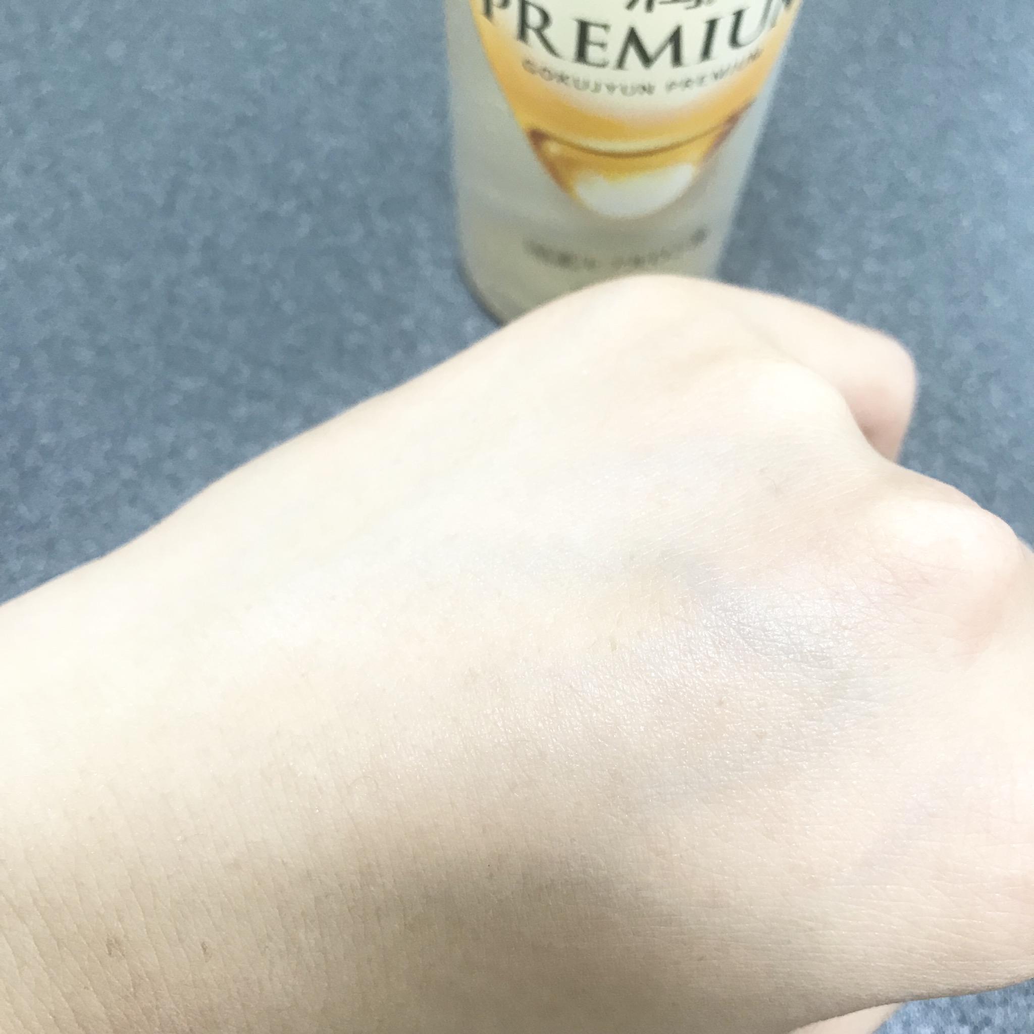 【新製品】もちもちふっくら肌!新しい肌ラボ体験♡_4