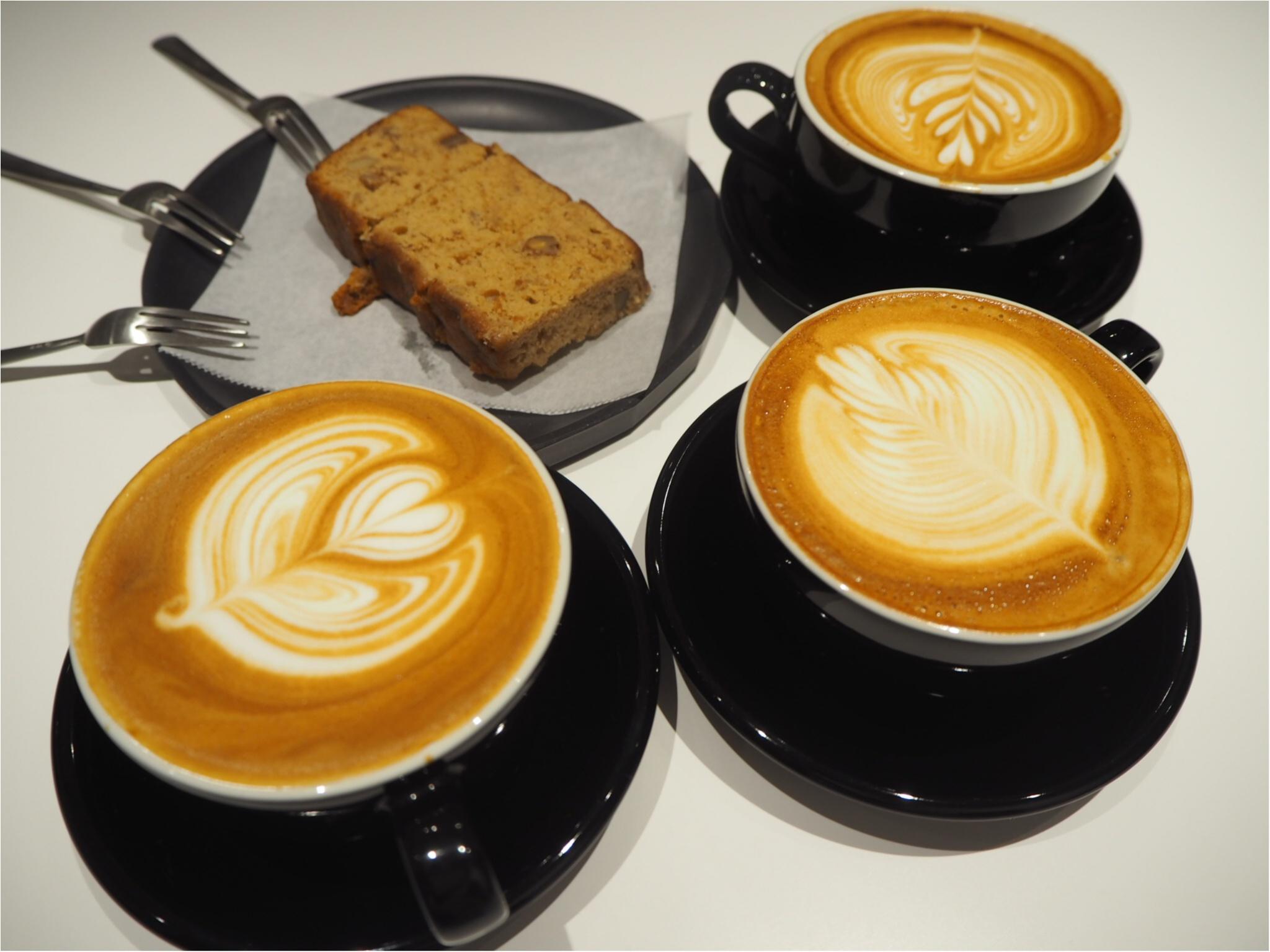 【IT業界×カフェ?!】とってもお洒落★かつ、斬新!最先端なこちらのカフェ、◯◯制度を使って自分の行きつけにしちゃいませんか☺︎?_3