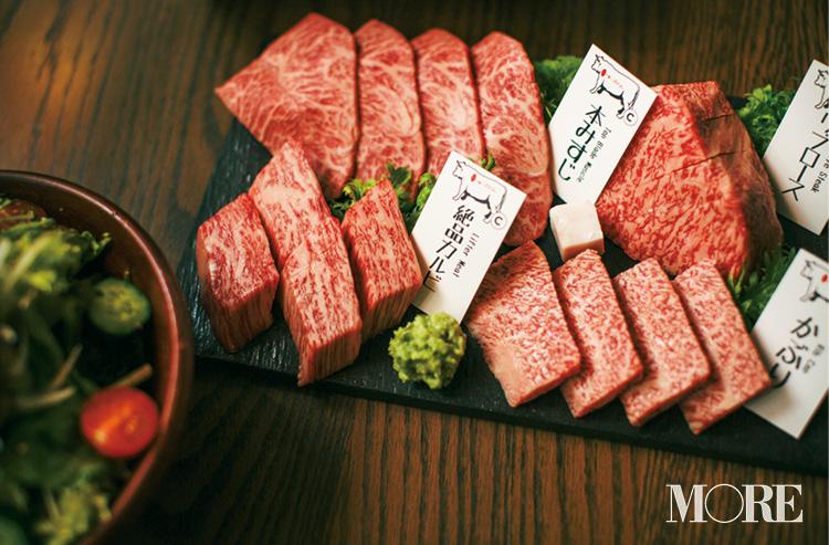 週3肉通い。食べ抜いて選りすぐったおすすめ店を紹介♥ 土屋巴瑞季の焼いて焦がれる、焼肉愛!記事Photo Gallery_1_21