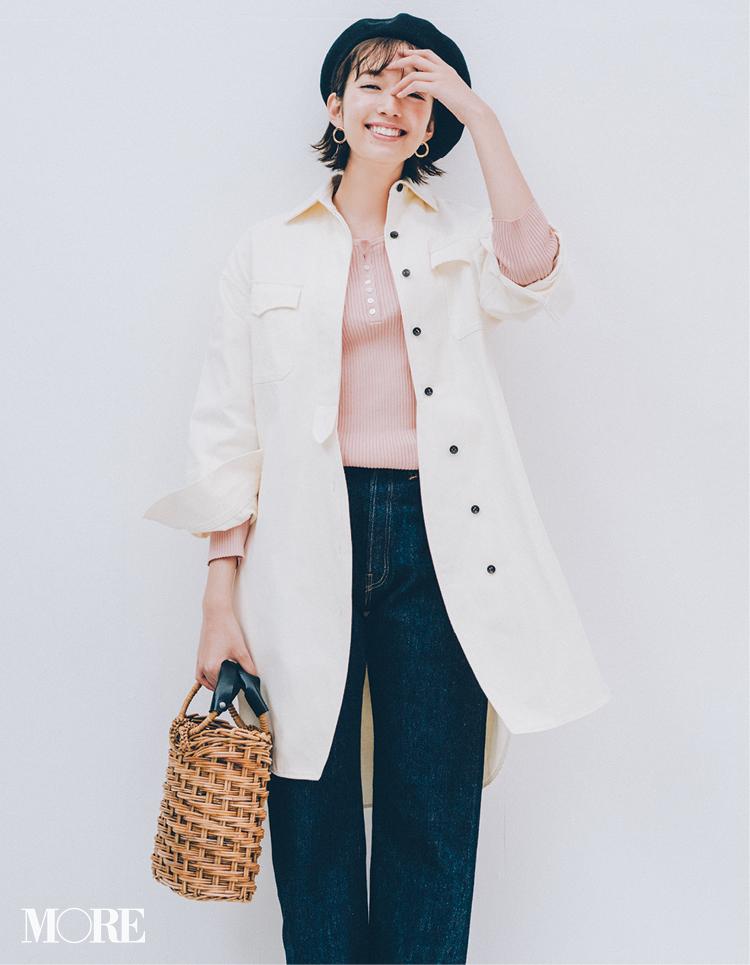 全女子チェック☆ ピンク×ネイビー配色がいちばんモテるらしいぞ!! 記事Photo Gallery_1_1