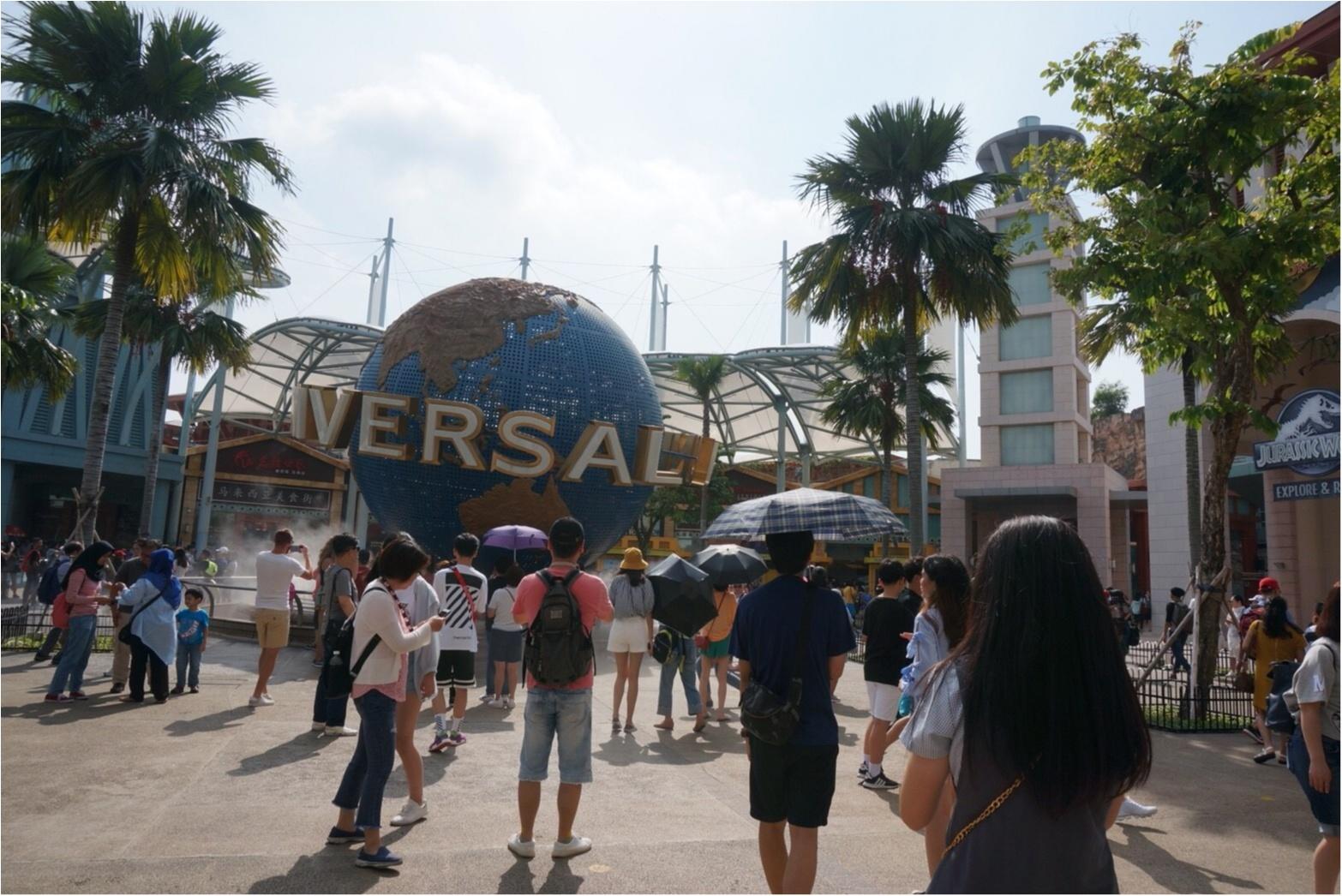 シンガポール女子旅特集 - 人気のマリーナベイ・サンズなどインスタ映えスポット、おいしいグルメがいっぱい♪_20