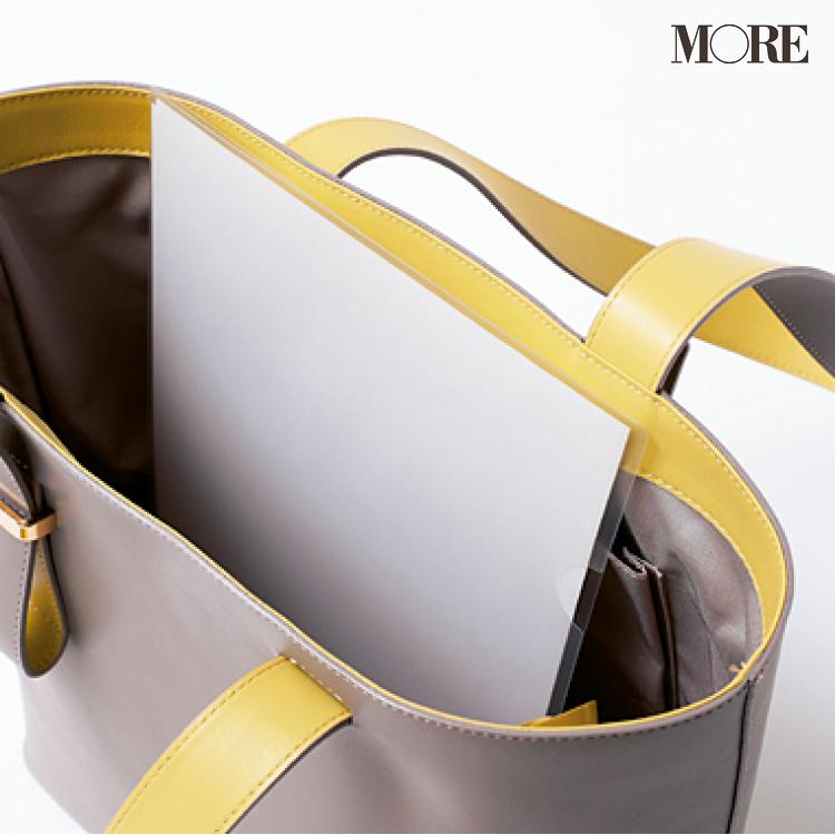 お仕事バッグは機能性もおしゃれさも欲張るのだ♡選び方2019版はおでかけにも使える、が決め手_1_10