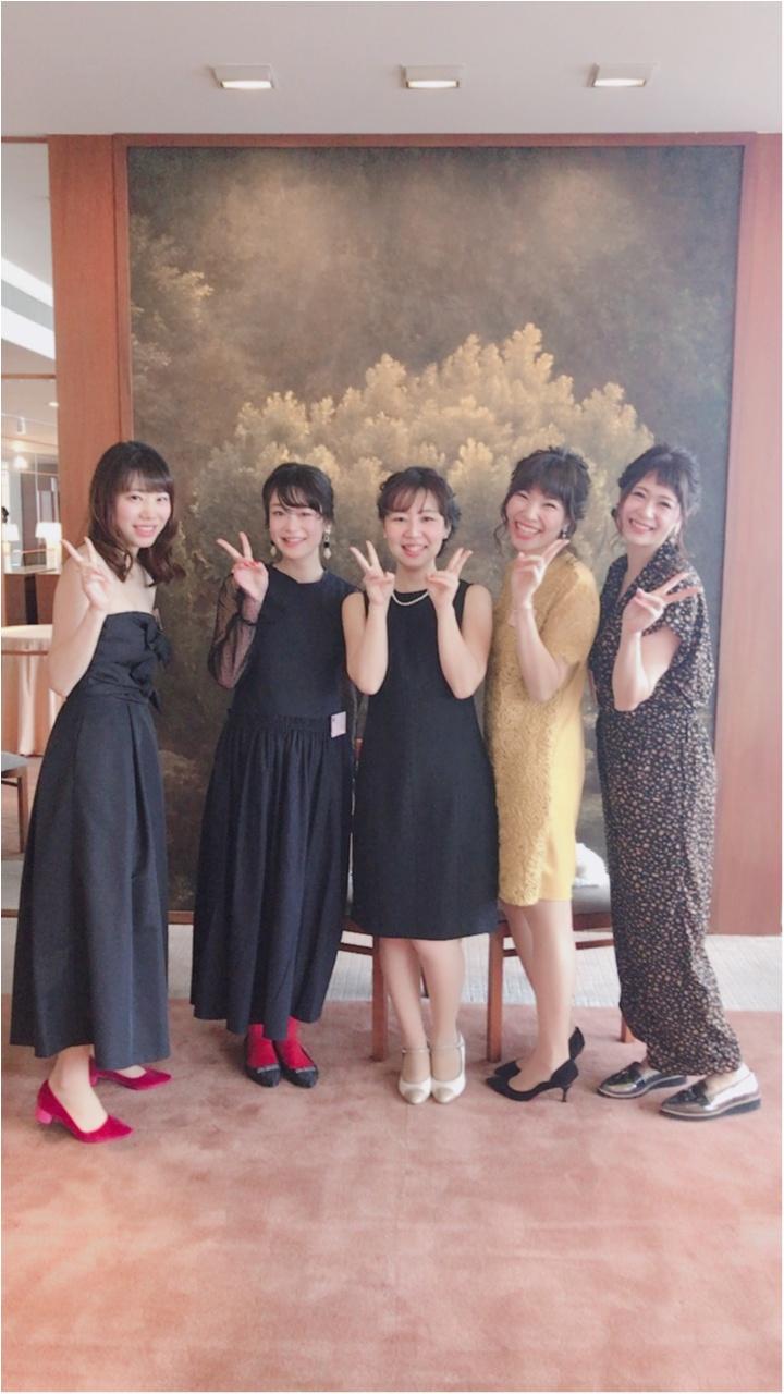 【モアハピ大女子会】今さらながら振り返り♡_5