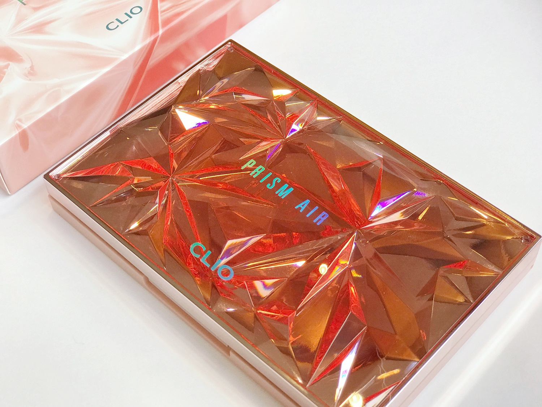 【ソウル発信!韓国コスメ잇템 #43】宝石級のキラキラ!『CLIO』の大人気アイシャドウがパレットになって登場_2