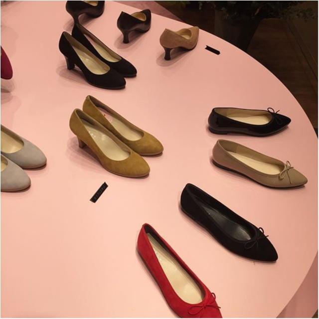 「足を美人にする」アイテムもそろう足の専門店『Good Shoes, Good Foot.by REGAL』が先日KITTE丸の内にオープン1
